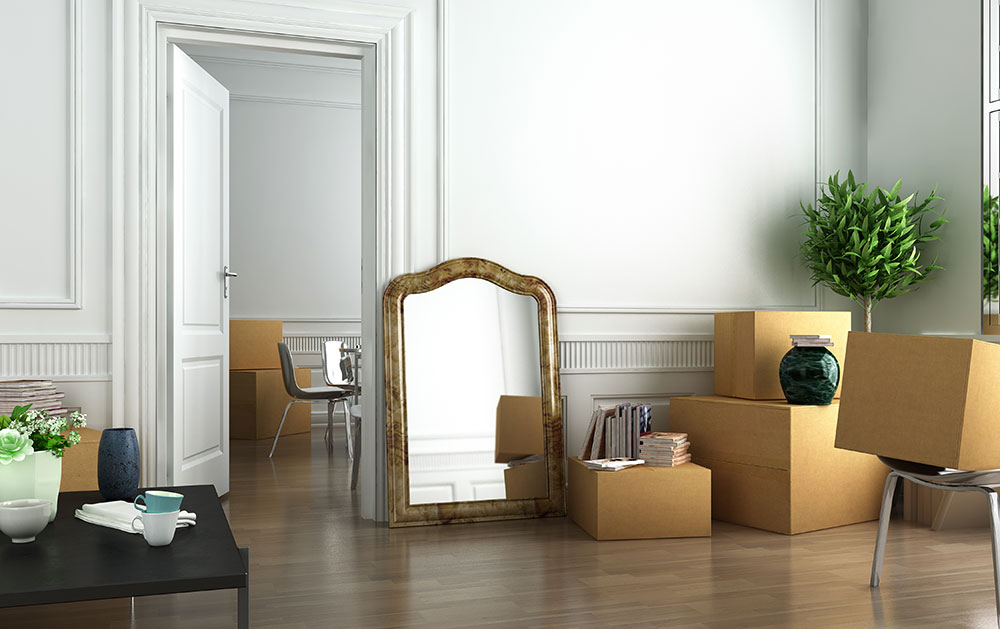 Many People Immediately Think Of Contacting Moving Companies When They Are  Going To Relocate Permanently. Less People Consider Movers When The Homes  Are ...