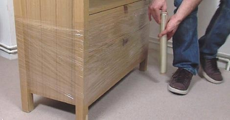 saran-wrap-dresser-drawers